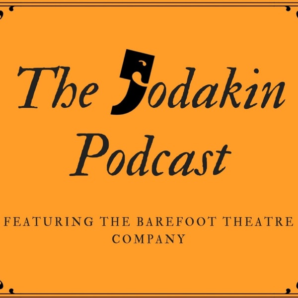 The Yodakin Podcast