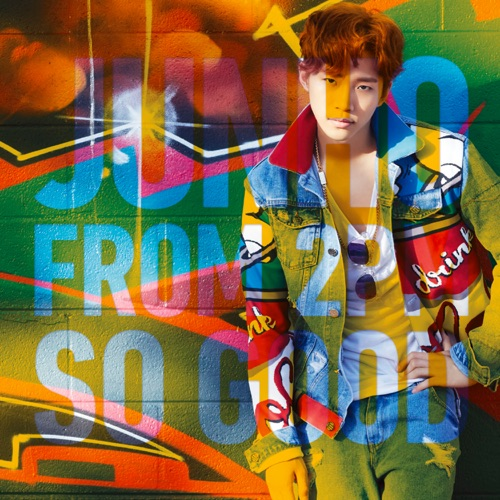 JUNHO (From 2PM) – SO GOOD (Japanese) (ITUNES PLUS AAC M4A)