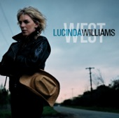 Lucinda Williams - Words