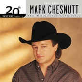 Mark Chesnutt - It Sure Is Monday - Greatest Hits - DECCA RECORDS