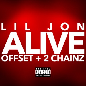 Alive - Single Mp3 Download