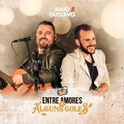Por um Minuto (Ao Vivo) - Julio & Gustavo - Julio & Gustavo