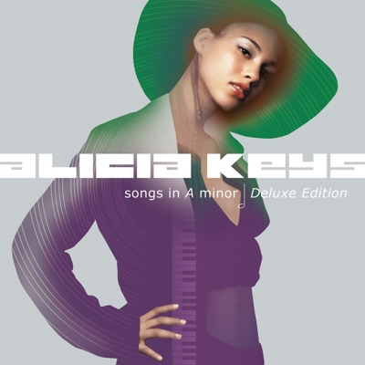 Songs In A Minor (Expanded Edition) - Alicia Keys