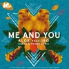 Me and You feat Iro Kamer PRINSH Remix Club Version Single