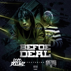 BefoeThaDeal (feat. Moneybagg Yo) - Single Mp3 Download