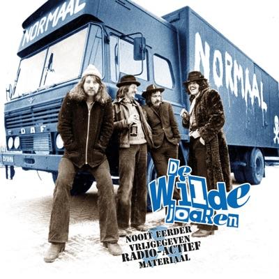 De Wilde Joaren (Nooit Eerder Vrijgegeven Radio-Actief Materiaal) [Live] - Normaal