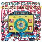 George Clinton - Man's Best Friend / Loopzilla