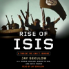 Jay Sekulow - Rise of ISIS (Unabridged) artwork