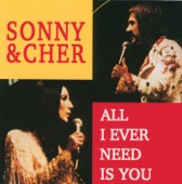 Sonny & Cher - United We Stand