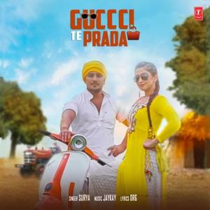 Guccci Te Prada - Single Mp3 Download