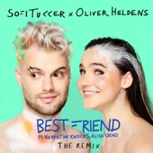 Best Friend (feat. NERVO, The Knocks & Alisa Ueno) [Remix] - Single