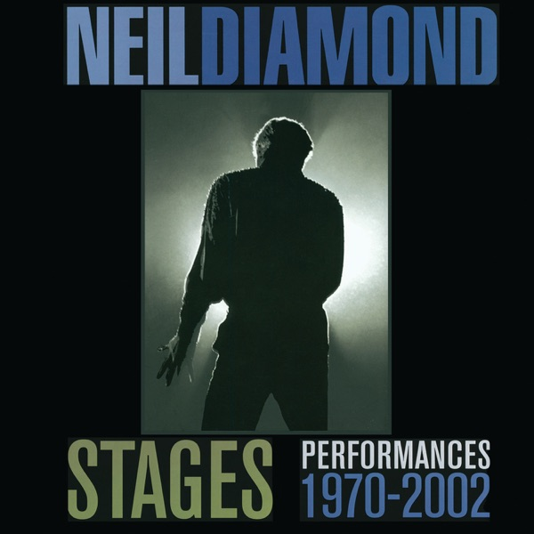 Stages Performances 1970-2002