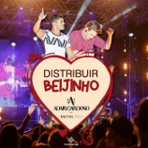 Distribuir Beijinho (feat. Michel Teló) - Single
