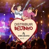 Distribuir Beijinho (feat. Michel Teló) - Single