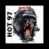 Hot 97 artwork