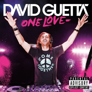 David Guetta - Sexy Bitch feat. Akon [Continuous Mix Version]