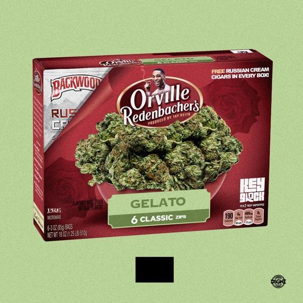Orville Redenbacher - Single