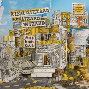 Sketches of Brunswick East (feat. Mild High Club) Mp3 Download