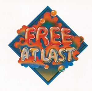 Free At Last (Bonus Tracks)