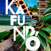 Kafundó, Vol. 6: Afrobeat Brazil