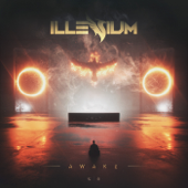 Crawl Outta Love (feat. Annika Wells)-Illenium