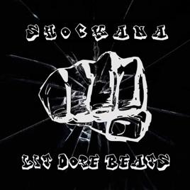 Lit Dope Beats by Shockana