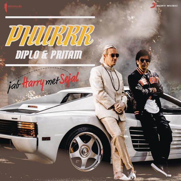 Phurrr