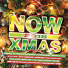 Various Artists - NOW Xmas 2018 artwork