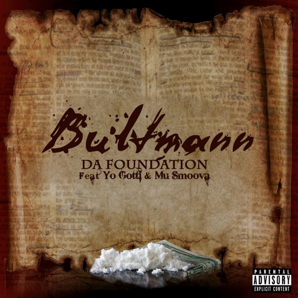 Bultmann (feat. Yo Gotti & Mu Smoova) - Single