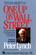 Peter Lynch - One Up On Wall Street (Abridged)