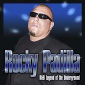 Rocky Padilla - Something On My Mind