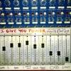 I Give You Power Instrumental Single