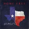 God Blessed Texas - Single ジャケット写真