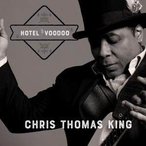 Chris Thomas King - Have You Seen My Princess