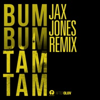 Bum Bum Tam Tam (Jax Jones Remix) - Single Mp3 Download