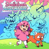 Snailchan Adventure