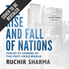Ruchir Sharma - The Rise and Fall of Nations: Forces of Change in the Post-crisis World grafismos