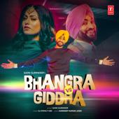 Bhangra Vs Giddha-Saini Surinder & Dj Impact-Dbi