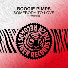 Boogie pimps gang bang