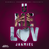 Jahmiel - U Me Luv artwork