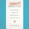 Amy Westervelt - Forget