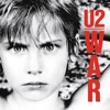 War (Remastered), U2