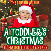 A Toddler's Christmas: 30 Favorite Holiday Songs