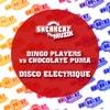 Disco Electrique Remixes Single