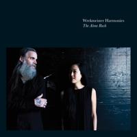 Wrekmeister Harmonies - The Alone Rush artwork