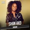 Shan Ako - Imagine (X Factor Recording) artwork