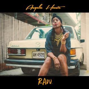 R.A.W. – Angela Hunte