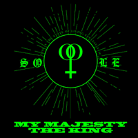 Sole - My Majesty the King (King Sole) artwork