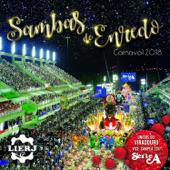 Sambas de Enredo Carnaval 2018 - Série A