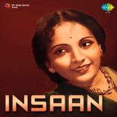 Insaan (Original Motion Picture Soundtrack) - EP